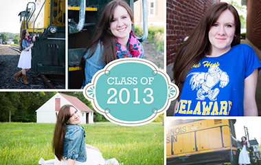 Why Book Your High School Senior Portait Session with Silver Orchid Photography?