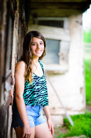 silver orchid photography, graduating senior, senior sessions