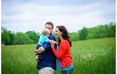 Silver Orchid Photography, family photography