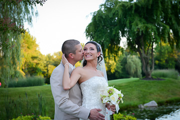 Jeremy & Danielle's Talamore Country Club Wedding ~ Ambler, PA