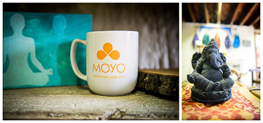 The Beauty of Ayurveda at Moyo – {Skippack, PA} Commercial Photography