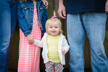 Hope for Emma – {Harleysville, PA} Family Photography