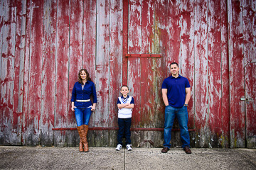 Ponzek 3 –  {Harleysville, PA} Family Photography