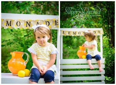 Summer Themed Mini Sessions!! July 26th & August 16th