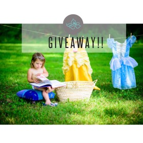 Its Giveaway Time!!
