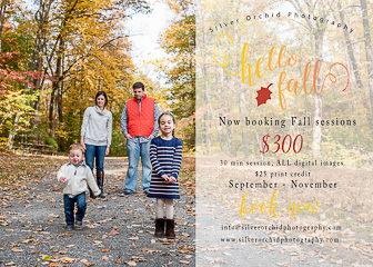 Fall Sessions 2016
