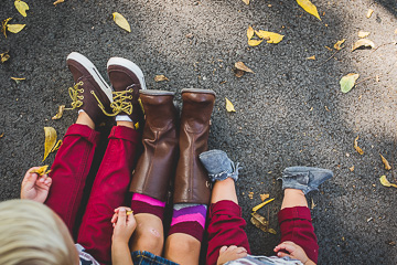 What to Wear for Your Fall Family Photo Session