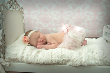 Silver Orchid Photography, Newborn Photography, Family Photography, Newborn Girl