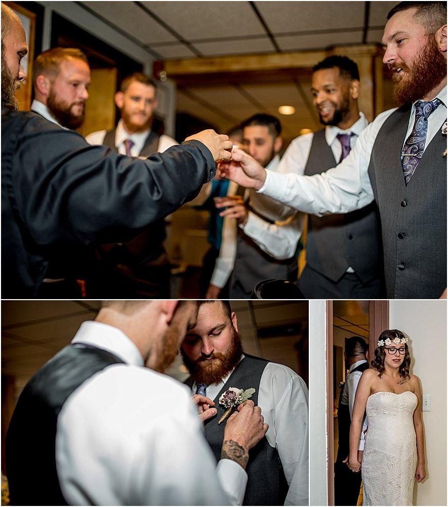 Silver Orchid Photography, Silver Orchid Photography Weddings, North Penn Social Club, North Wales, PA, Fall Wedding