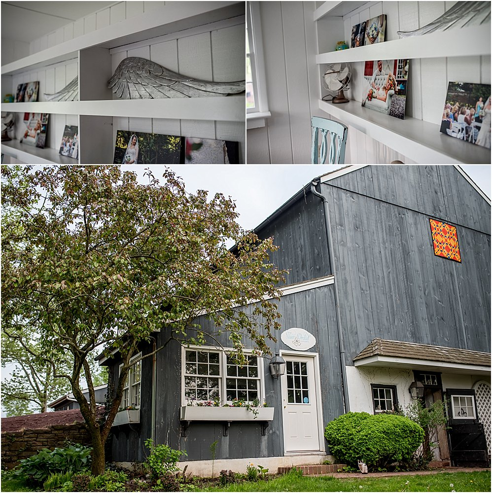 Silver Orchid Photography, office space, studio space, farm