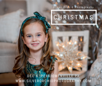 Last Chance Christmas Sessions