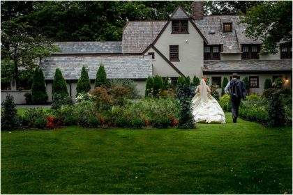 Top 10  Wedding Venues in The Philadelphia Area