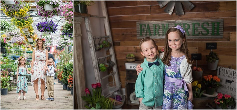 Silver Orchid Photography, Silver Orchid Photography Portraits, Perkiomenville, Montgomery County, PA, Easter, Spring Sessions, Mini Sessions, Studio Sessions, Mommy and me, Simple, Vintage, Nature, Farm, Flowers