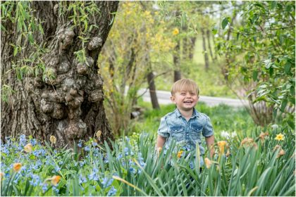 Silver Orchid Photography, Silver Orchid Photography Portraits, PA, Spring Bloom Sessions, Florals, Spring Bloom, Family Session, Springtime, Outdoor Sessions