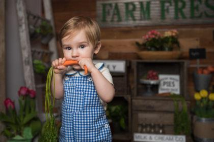 FAQ – A Garden Party