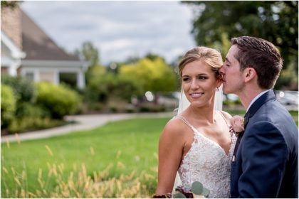 Rivercrest Golf Club, Phoenixville, PA | Taylor + Joey
