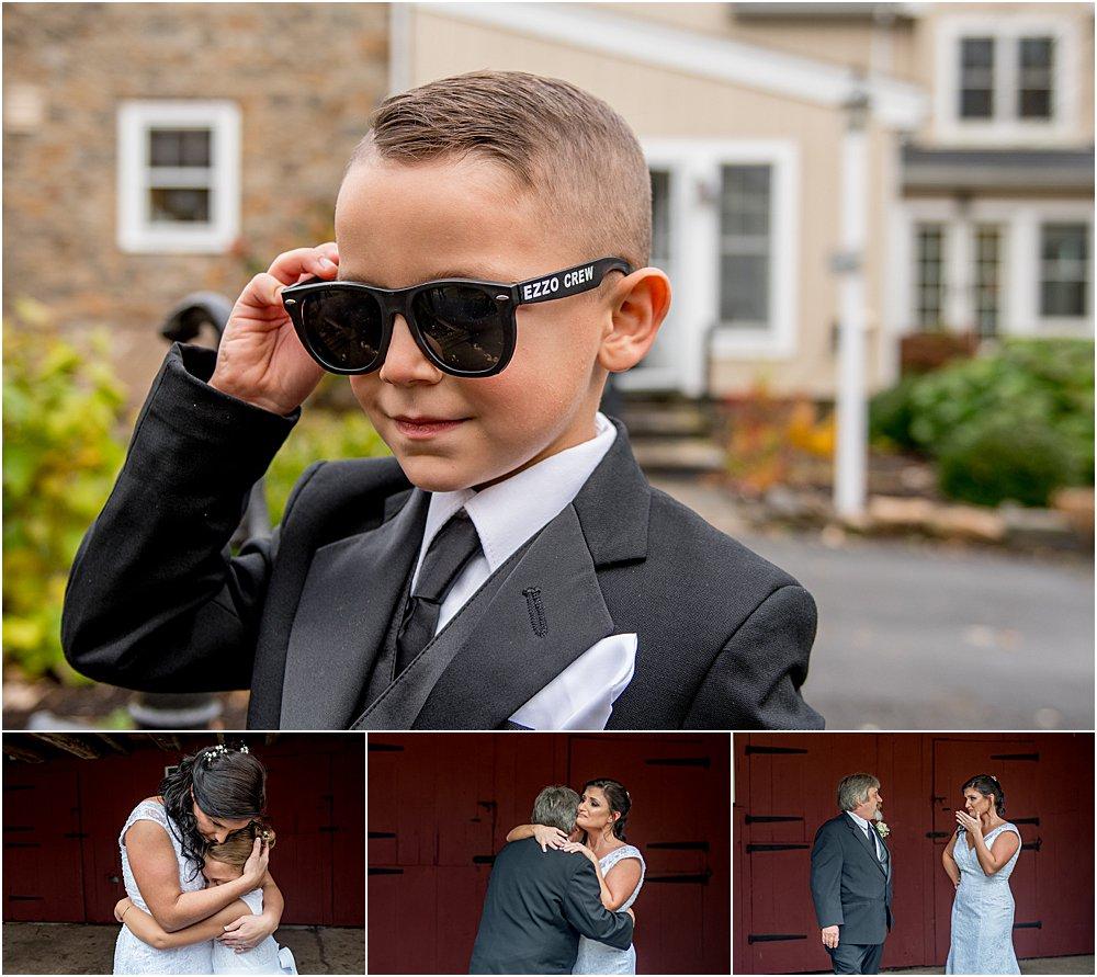 Silver Orchid Photography, Silver Orchid Photography Weddings, Meyers Farm, Quakertown, Bucks County, PA Fall Wedding, November Wedding, Barn Wedding, Rustic Wedding