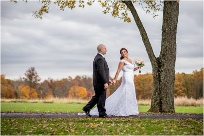 Meyers Farm, Quakertown, PA | Jon + Sandy