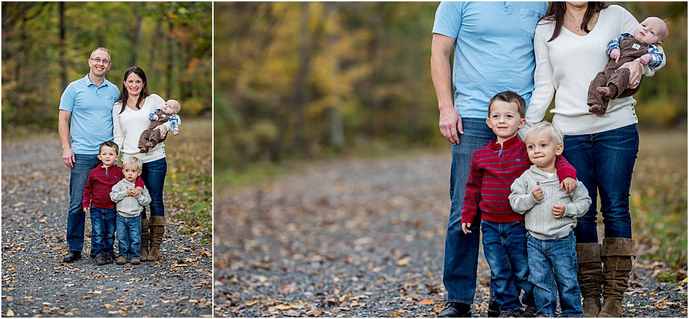 Silver Orchid Photography, Silver Orchid Photography Portraits, Southeastern PA, PA, Family Sessions, Outdoor Session, Fall Session, Extended Family Session, Family Milestones