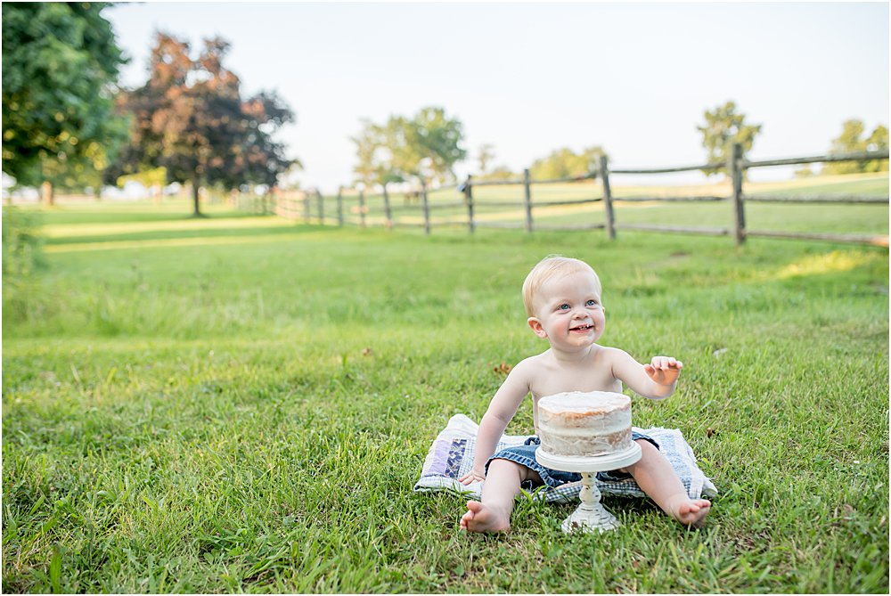 Silver Orchid Photography, Silver Orchid Photography Portraits, Southeastern PA, PA, Family Sessions, Cake Smash, One Year Old, One Year Cake Smash, Birthday Session, Birthday Cake Smash