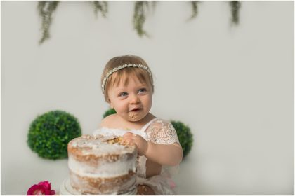 Silver Orchid Photography, Silver Orchid Photography Portraits, Southeastern PA, PA, Family Sessions, Cake Smash, One Year Old, One Year Cake Smash, Birthday Session, Birthday Cake Smash, First Birthday, Studio Session