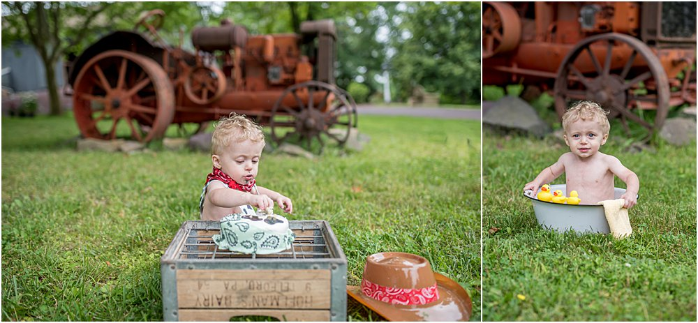 Silver Orchid Photography, Silver Orchid Photography Portraits, Southeastern PA, PA, Family Sessions, Cake Smash, One Year Old, One Year Cake Smash, Birthday Session, Birthday Cake Smash, First Birthday, Summer Session, Outdoor Session