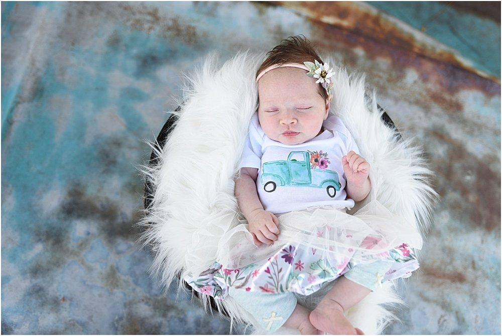 Silver Orchid Photography, Silver Orchid Photography Portraits, Southeastern PA, PA, Baby Session, Baby Girl, Newborn Session, Newborn Studio Session