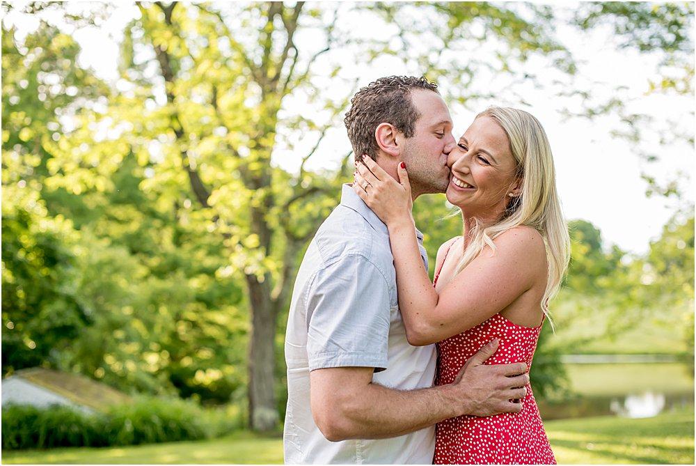 Silver Orchid Photography, Silver Orchid Photography Portraits, Engagement Session, Golden Hour Engagement, Lilliput Farm, Park Portraits, Family Portraits, Couple Portraits
