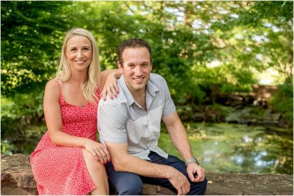 Silver Orchid Photography, Silver Orchid Photography Portraits, Engagement Session, Golden Hour Engagement, Lilliput Farm, Park Portraits, Family Portraits, Couple Portraits