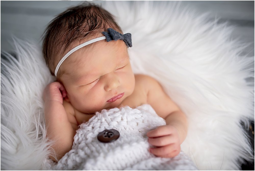 Silver Orchid Photography, Silver Orchid Photography Portraits, Southeastern PA, PA, Newborn Session, Studio Session, Baby Girl, Baby Portraits, Infant Pictures