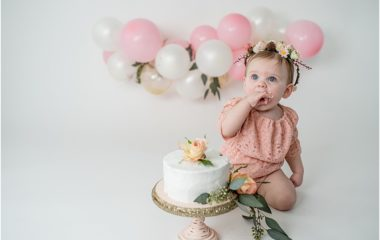 Silver Orchid Photography, Silver Orchid Photography Portraits, Southeastern PA, PA, Family Sessions, Cake Smash, One Year Old, One Year Cake Smash, Birthday Session, Birthday Cake Smash, One Year Session, First Birthday Photos, Studio Session