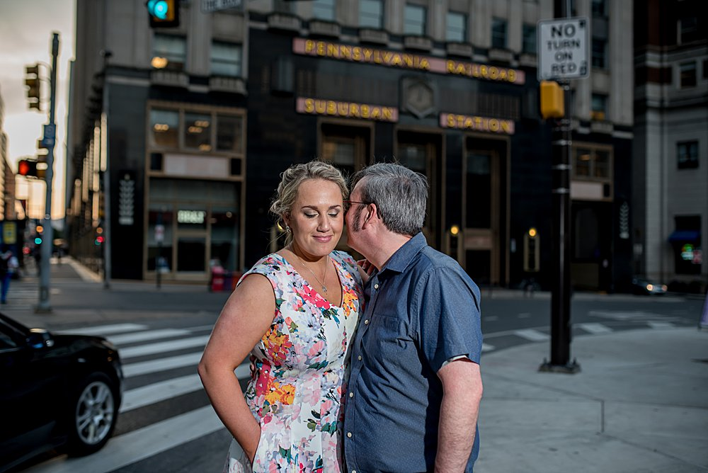 Silver Orchid Photography, Silver Orchid Photography Portraits, Engagement Session, Philadelphia Engagement, City Engagement, City Portraits, Couple Portraits