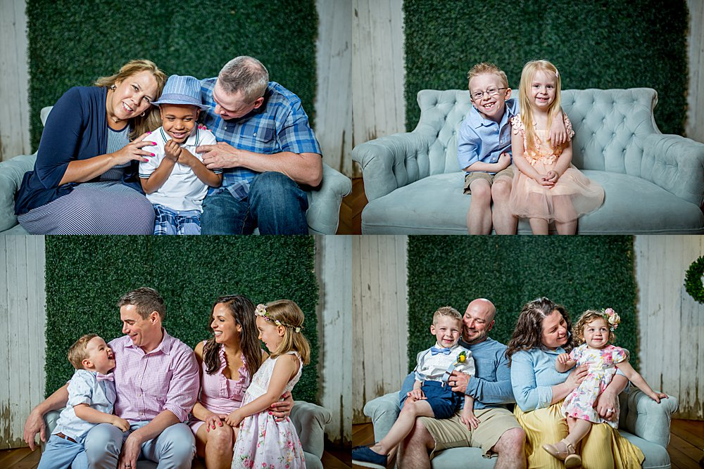 Silver Orchid Photography, Silver Orchid Photography Portraits, A Garden Party, Spring Portraits, Mommy and Me, Spring Bliss, Family Portraits, Skippack PA, PA