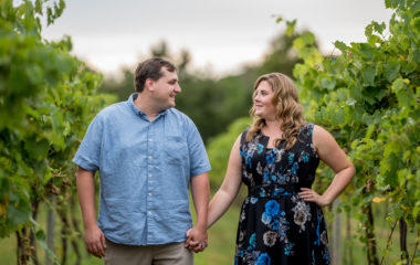 Silver Orchid Photography, Silver Orchid Photography Portraits, Engagement Session, Vineyard Portraits, Winery Portraits, Couple Portraits
