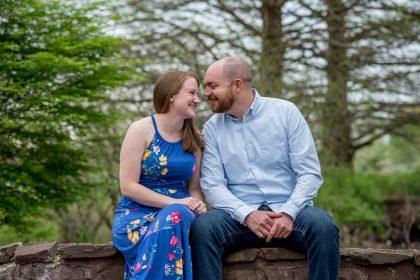 Silver Orchid Photography, Silver Orchid Photography Portraits, Engagement Session, Lilliput Farm, Park Portraits, Couple Portraits