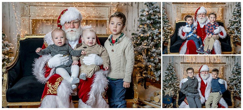 Silver Orchid Photography, Silver Orchid Photography Portraits, Christmas Portraits, Cool Yule, Cool Yule 2019, Cool Yule Favorites, Twins, Skippack PA