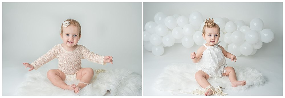 Silver Orchid Photography, Silver Orchid Portraits, Cake Smash Session, Cake Smash Photographer, First Birthday, One Year Old