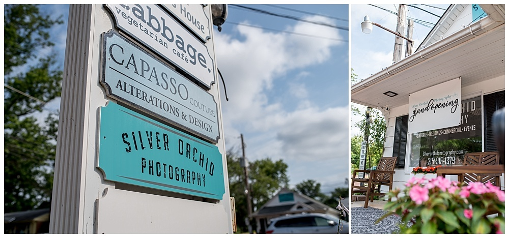 Silver Orchid Photography, Silver Orchid Portraits, Silver Orchid Weddings, Silver Orchid Events, Silver Orchid Studio, New Studio, Studio News, Grand Opening, Skippack PA