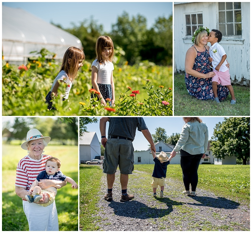 Silver Orchid Photography, Silver Orchid Portraits, Wildflower Sessions, VIP Sessions, VIP Program, Summer Sessions, Outdoor Session, Family Photography, Child Photography