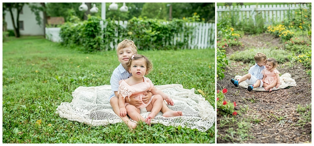 Silver Orchid Photography, Silver Orchid Portraits, Family Portraits, Family Photography, Family Session, Outdoor Session, Summer Session