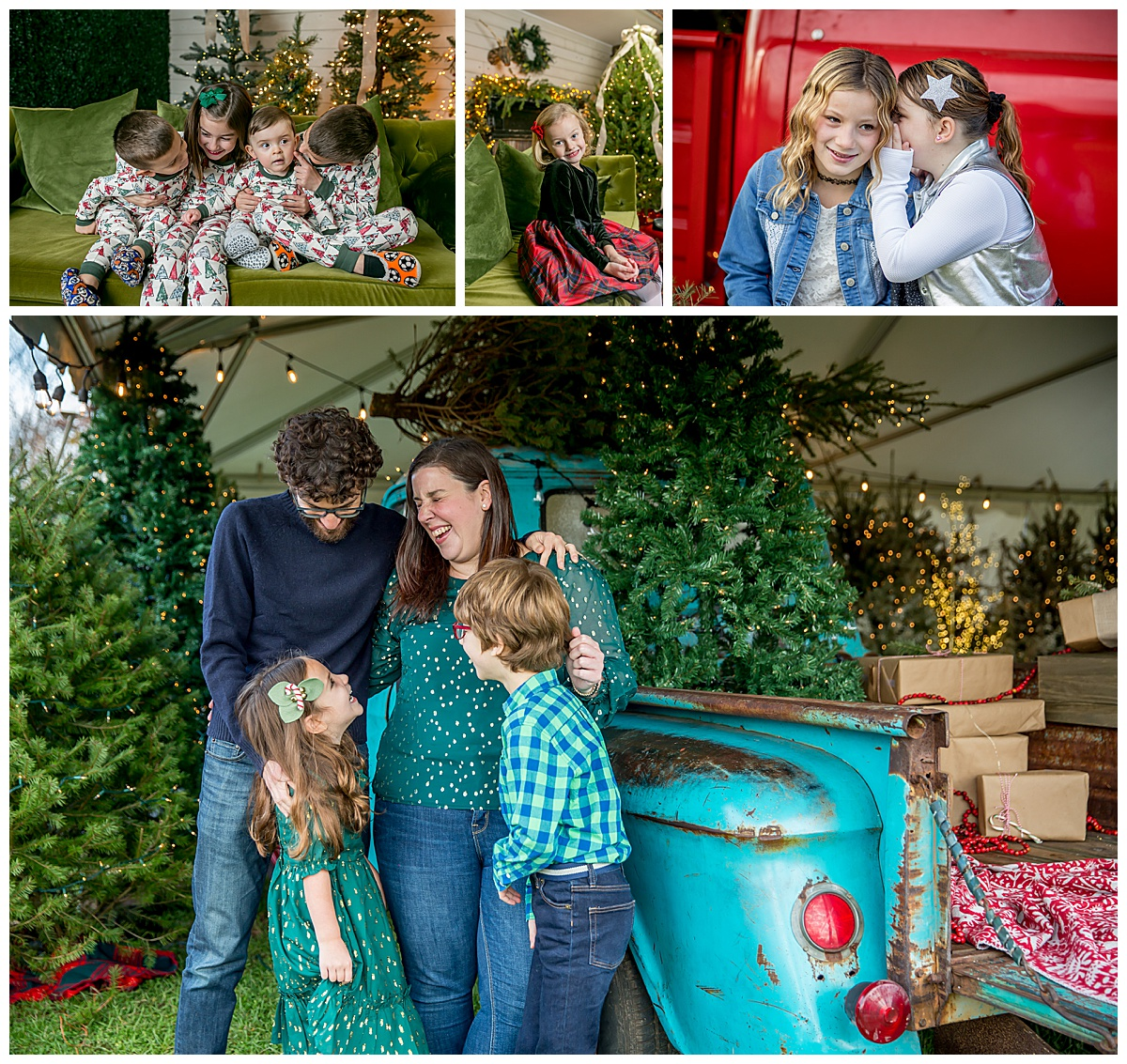 Silver Orchid Photography, Silver Orchid Portraits, Holiday Photos, Family Portraits,
