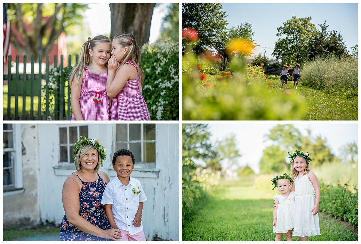 Silver Orchid Photography, Silver Orchid Portraits, Family Portraits