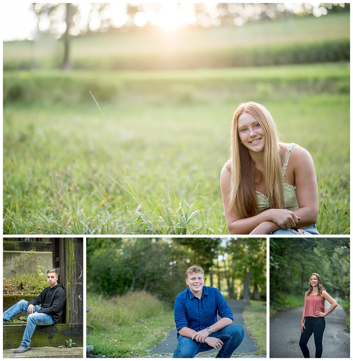 Silver Orchid Photography, Silver Orchid Portraits, Senior Portraits, Senior Session, Outdoor Session