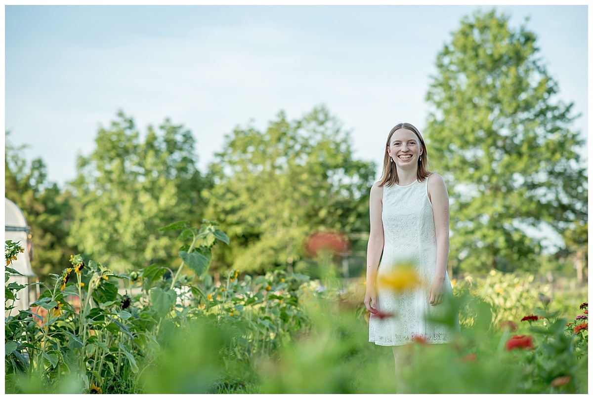 Silver Orchid Photography, Senior Session