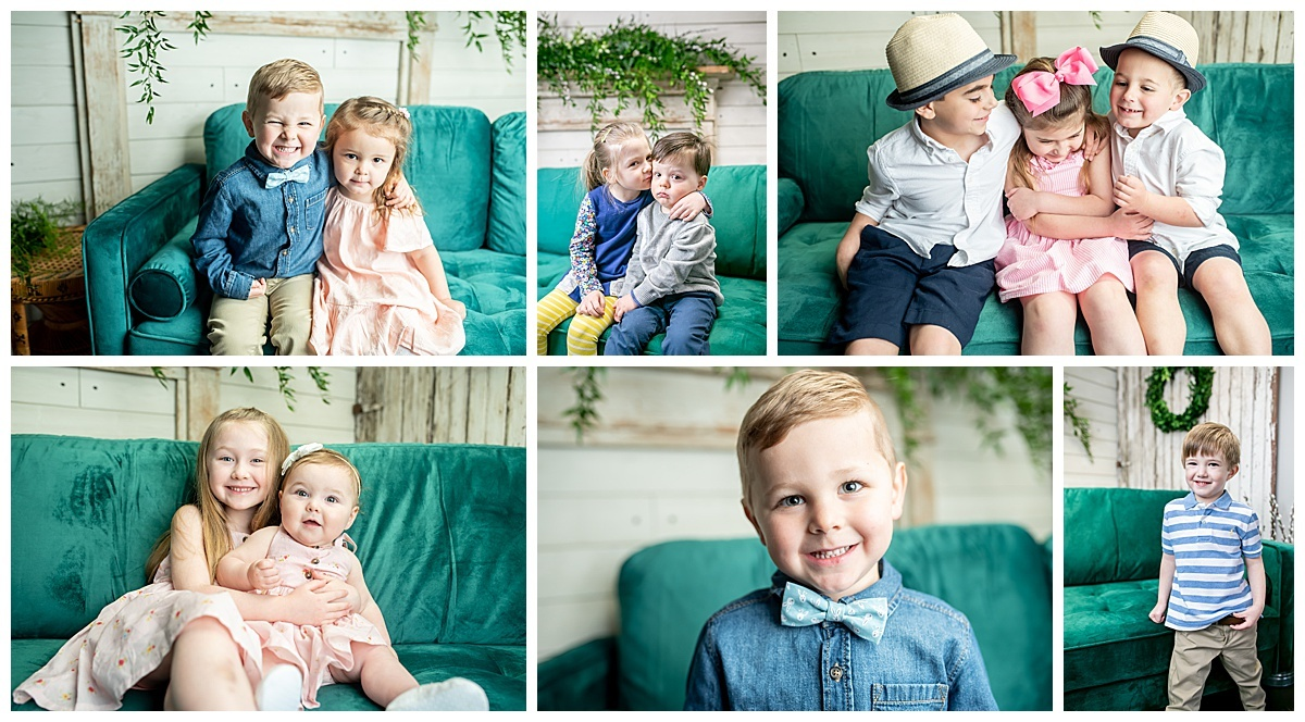 Silver Orchid Photography, A Garden Party