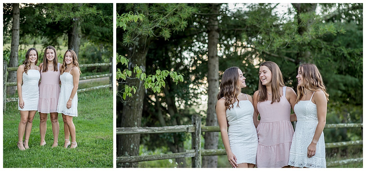 Silver Orchid Photography, Senior Portraits