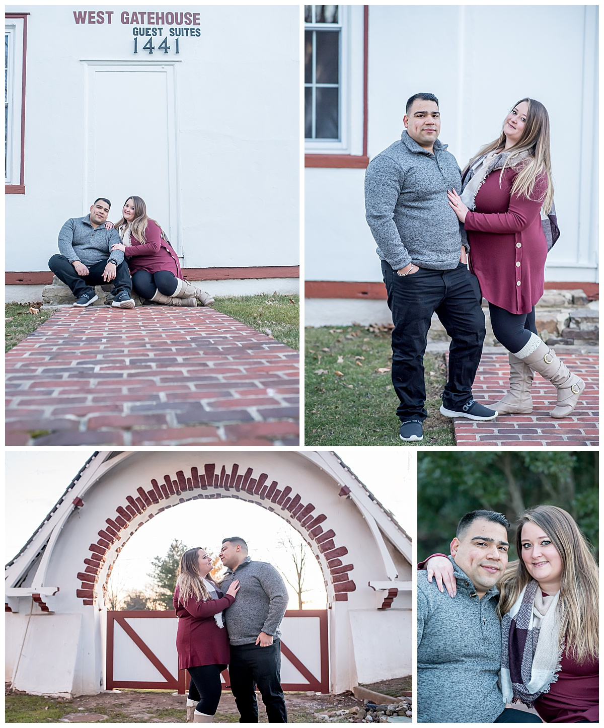 Silver Orchid Photography, Engagement Session